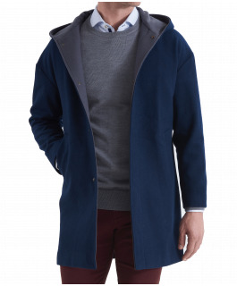 The Carpe Duffle Coat