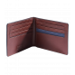 Brown Leather Wallet Wallets