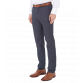 The Chester Pant - Navy Trousers Navy
