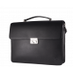 The Berlin Black Briefcase