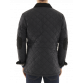 The Tin Hut Black Quilted Jacket