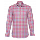 The Mayfield Shirts Pink