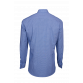 The Humber Shirts Blue