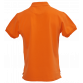 The Portland Polo - Orange Shirts