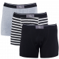 3 Pack Fitted Boxer Shorts Boxer Shorts