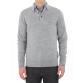 The Finley Merino Jerseys Grey