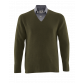The Olive Millano Merino Jerseys