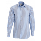 The Caesar Shirts Blue