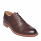The Buckingham Shoes Brown
