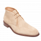 The Vedder Boots Brown