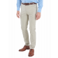 The Huxton Pant - Stone Trousers Other