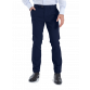 The Thomas Trousers - Navy Trousers Navy