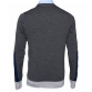 Charcoal Crew Neck Jersey Jerseys