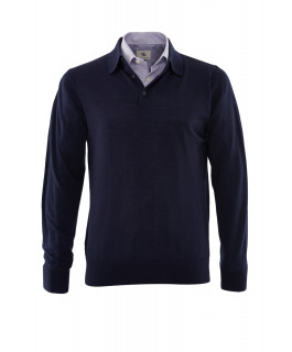 The Admiral Polo Merino