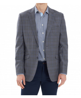 The Oyster Blazer