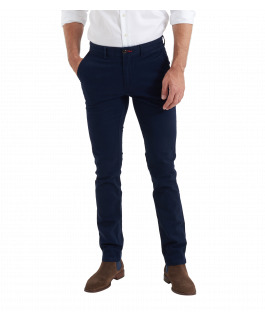 The Charlie Chino - Navy