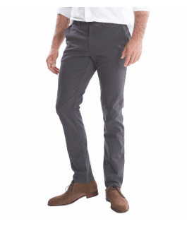 The Charlie Chino - Charcoal