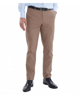 The Mackay Pant - Tan