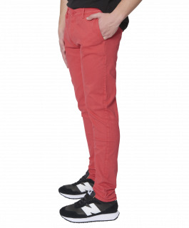 The Leano Chino - Red