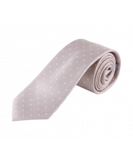 The Cuda Silk Tie