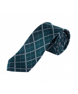 The Torpedo Silk Tie