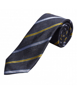 The Hopper Silk Tie