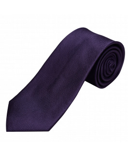 The Cassatt Silk Tie