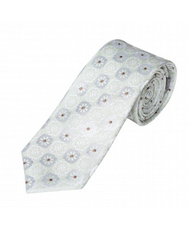The Aperol Silk Tie