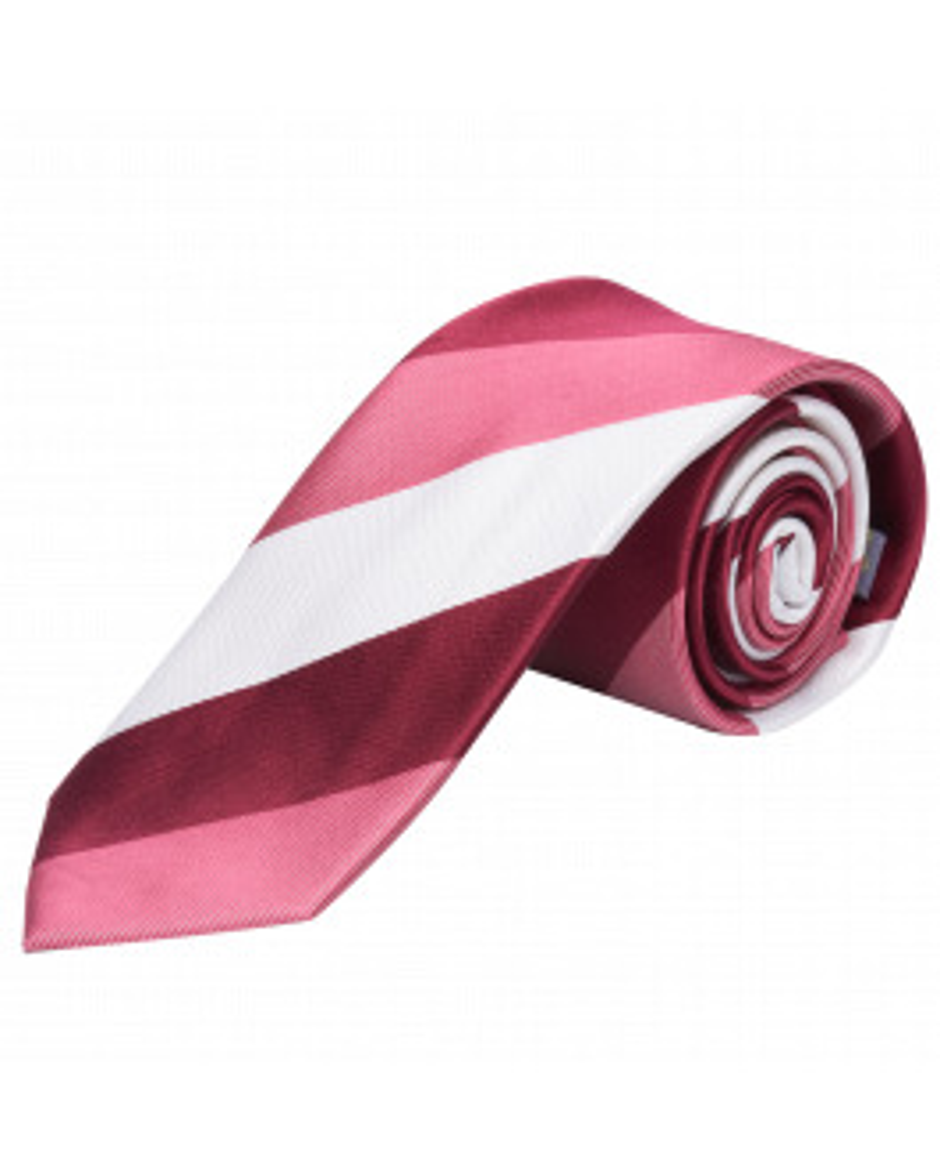 The Severn Silk Tie