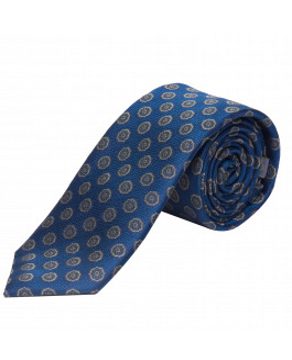 The Yamuna Silk Tie