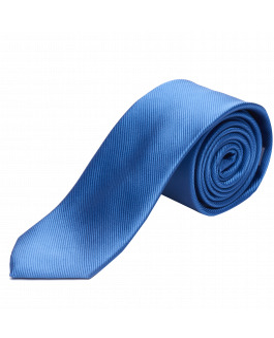 The Burnett Silk Tie