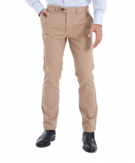 The Thomas Trousers - Tan
