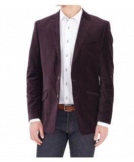 The Harratt Blazer