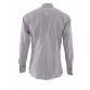 The Tulloch Shirts Grey