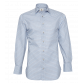The Heslop Shirts Blue