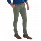 The Charlie Chino - Army Green Trousers Green