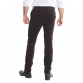 The Carter Cord Pant - Charcoal Trousers Brown