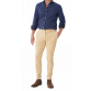 The Carter Cord Pant - Sand Trousers Other