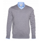 The Basil Merino Jerseys Grey