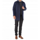 The Macintosh - Navy Coats Navy