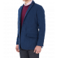 The Windy Quilted Blazer Coats