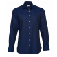 The Hickory Shirts Blue