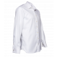 The Lubeck Shirts White
