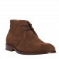 The Marley Boots Brown