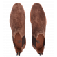 The Morrisey Boots Brown