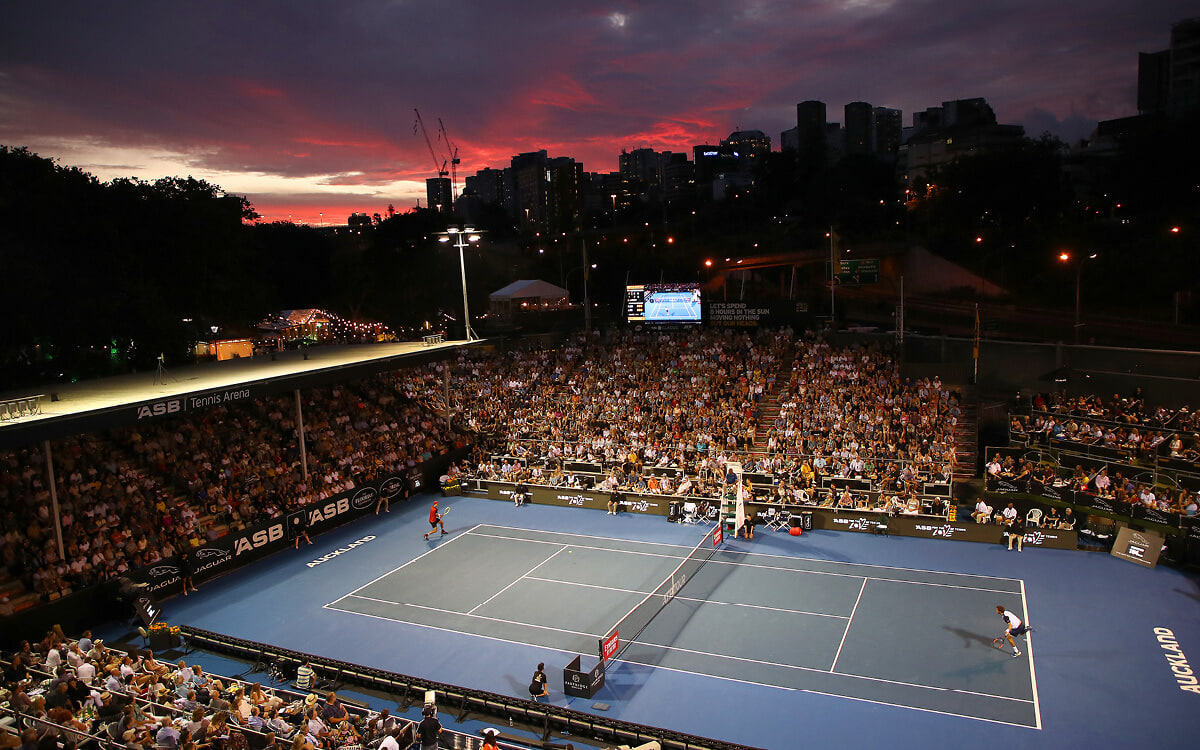 Barkers Summer: A Guide To The ASB Classic