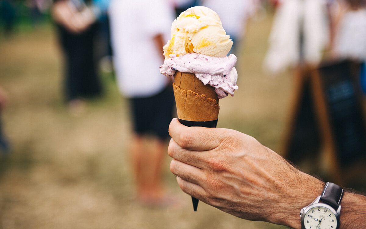 Barkers Summer: Top Five Ice Cream Shops In Aotearoa