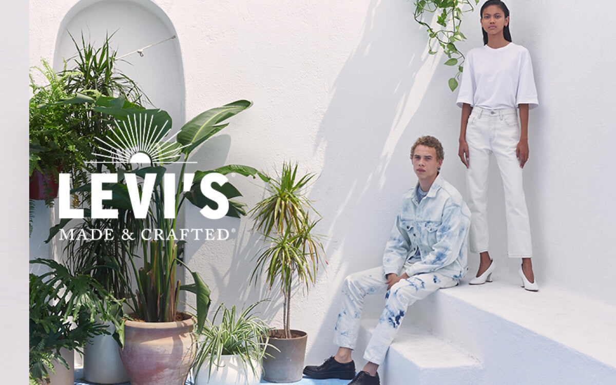 Levi's Made and Crafted - Spring/Summer 2020