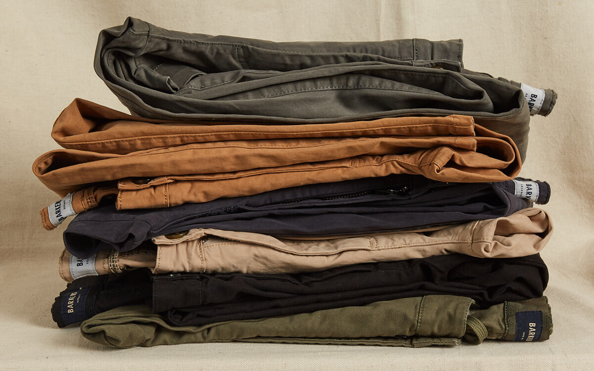 Chinos: The Wingman Of Your Wardrobe
