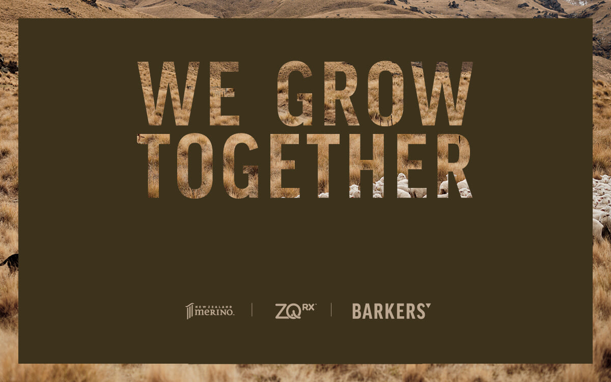 Barkers x ZQRX